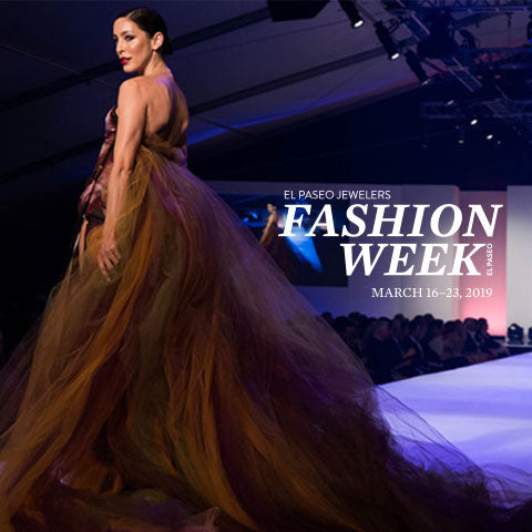 Fashion Week El Paseo 2019