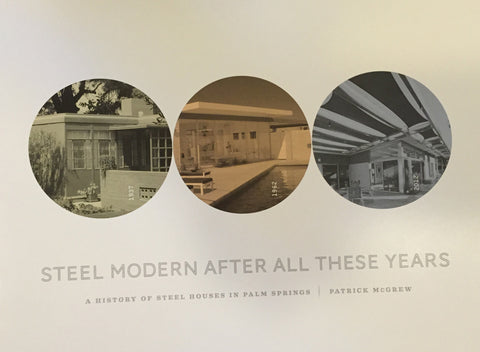 Steel Modern After All These Years