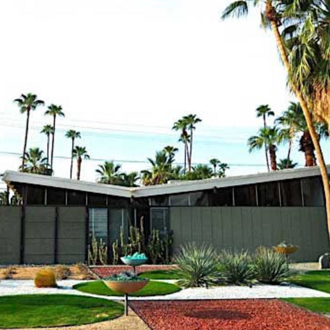 Tour 11 - Twin Palms Estates