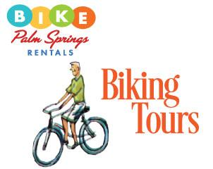 Bike Tours in Palm Springs