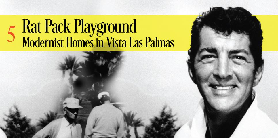 Rat Pack Playground