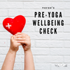 [YOGA FOR BEGINNERS] Chapter 3: Pre-Yoga Wellbeing Check