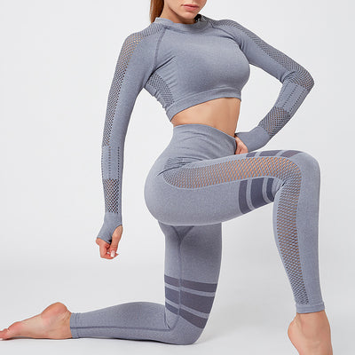 VERXE SUMMER EMERY ACTIVE  - GREY