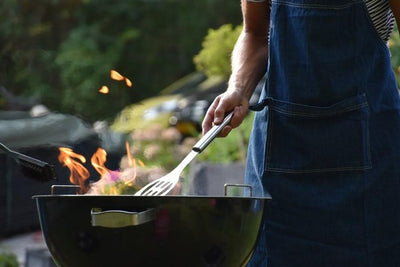 10 Must-Have Grilling Accessories