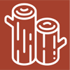 Wood Chips Icon