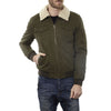 Maverick Cotton Aviator Jacket Men - myhoody