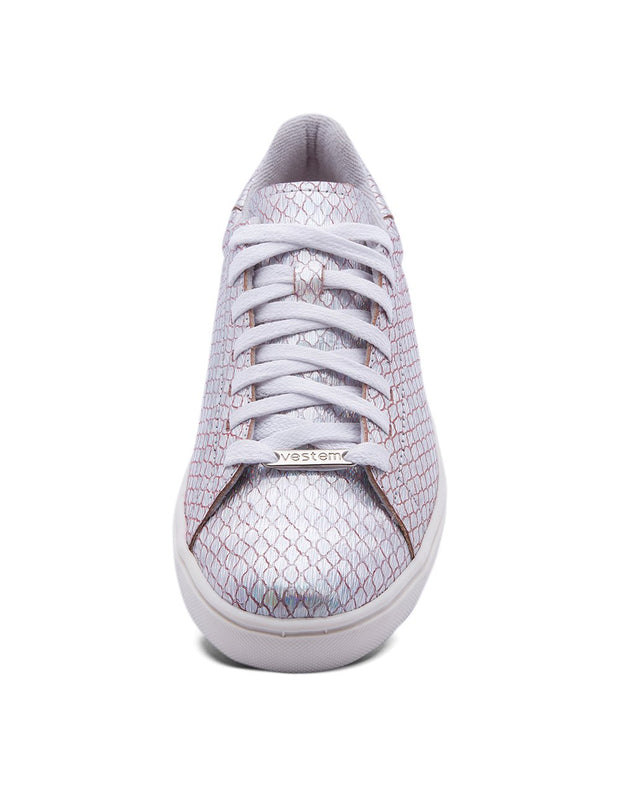 SNEAKERS 06 SLIM HOLOGRAPHIC - myhoody