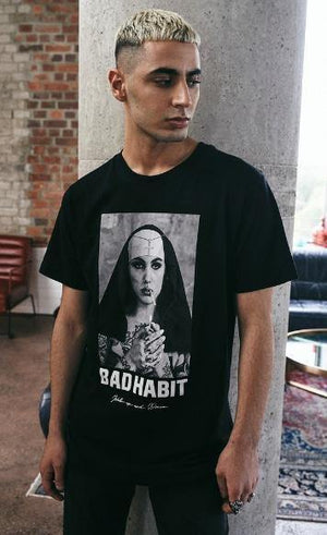 Bad Habit T-Shirt - myhoody