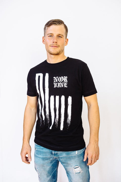Norvine T-Shirt - myhoody