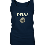 Deine Mutter - Ladies Tank-Top - myhoody