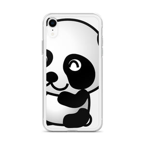 iPhone Hülle | Panda - myhoody
