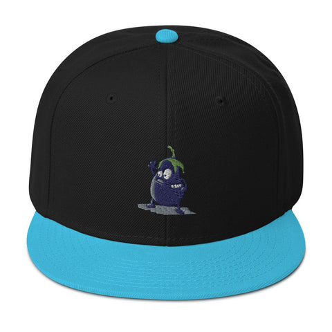 Snapback Cap | Monster - myhoody
