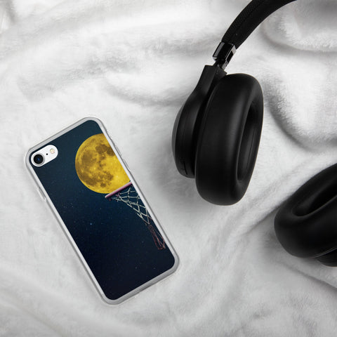 iPhone Hülle | Night Moon - myhoody