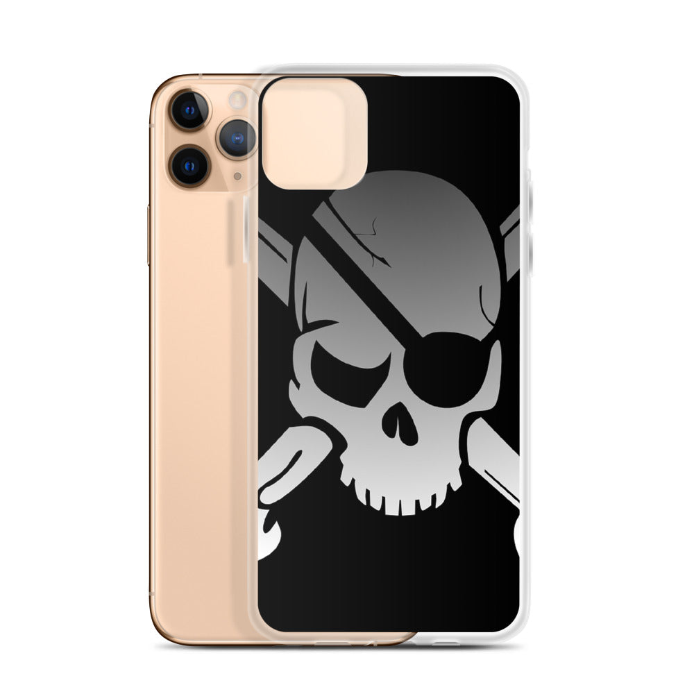iPhone Hülle | skull - myhoody