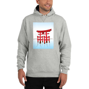 Champion Kapuzenpullover | Japan - myhoody