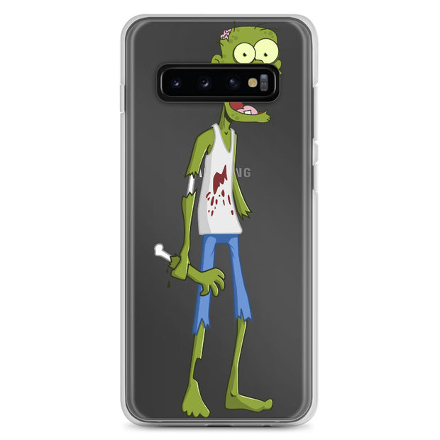 Samsung Handyhülle | Zombie - myhoody
