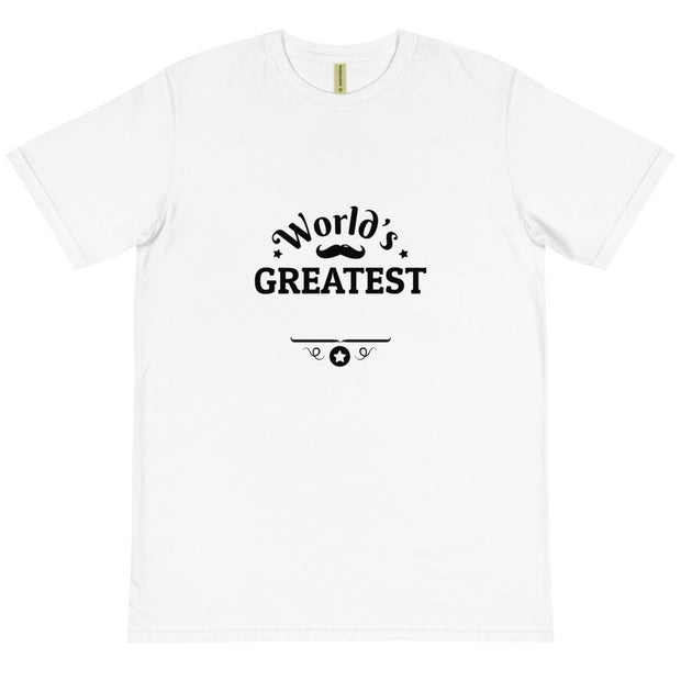 Bio-T-Shirt - World's Greatest - myhoody