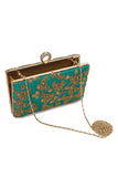 SupaStyle Girl's Clutch (Multi Colors)