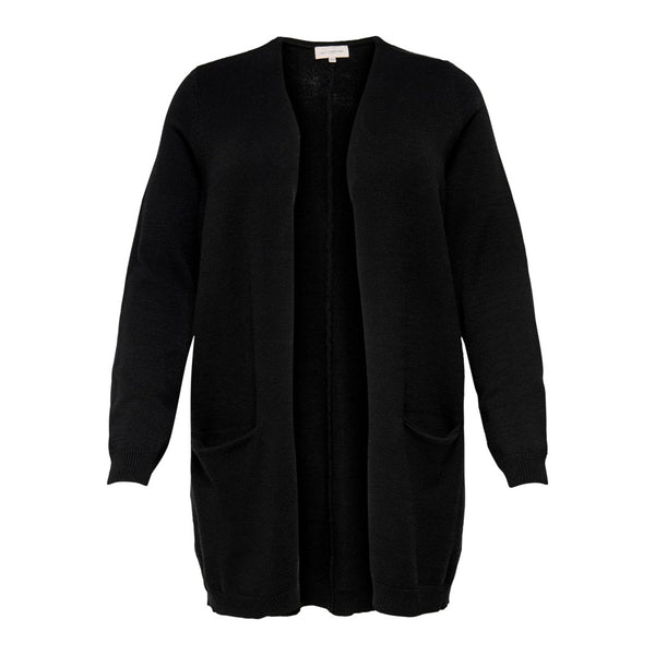 CARSTONE L/S LONG CARDIGAN