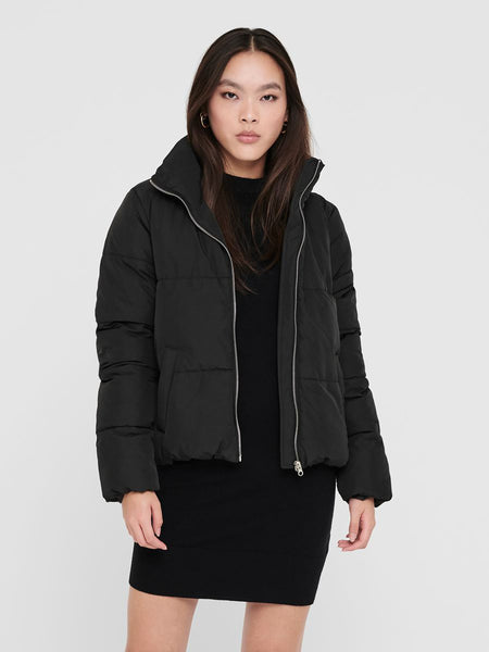 JDYNEWERICA SHORT PADDED JACKET