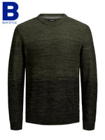 JJEGRAHAM KNIT CREW NECK PS