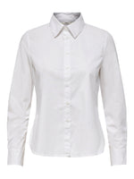 ONLBETTY LIFE LS SLIM DNM SHIRT