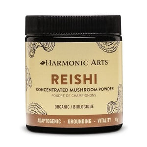 Harmonic Arts Reishi Concentrated Mushroom Powder