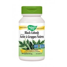 Nature's Way Black Cohosh Root