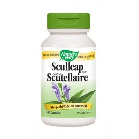 Nature's Way Scullcap