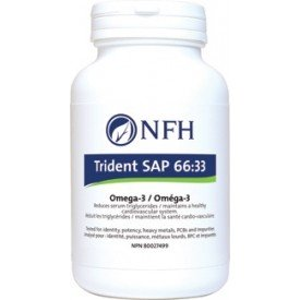 NFH Trident 66:33 60 Softgels