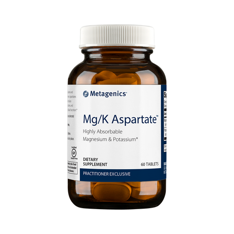 Metagenics Mg/K Aspartate™