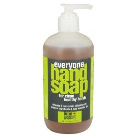 Everyone Hand Soap Lime Coconut 377mL
