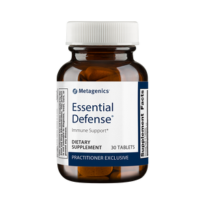 Metagenics Essential Defense® 30 tablets