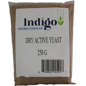 Indigo Natural Foods Active Dry Yeast