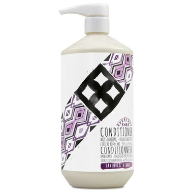 Alaffia EveryDay Shea Conditioner Lavender