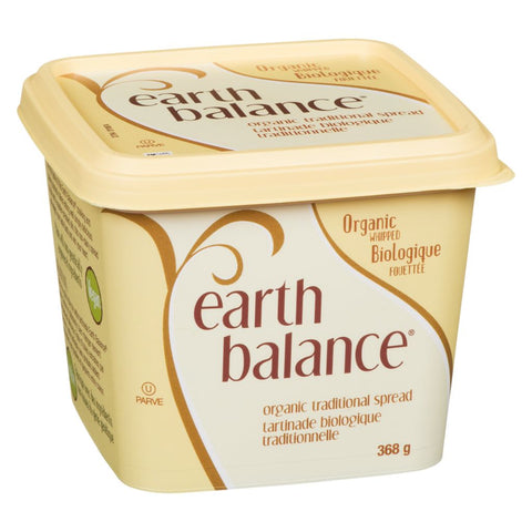 EARTH BALANCE Organic Whipped Spread