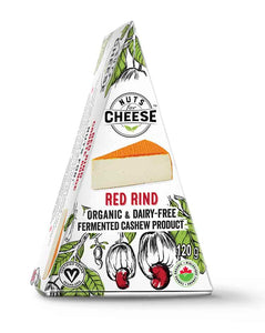 Nuts For Cheese Red Rind Nuts For™