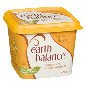 EARTH BALANCE Original Buttery Spread 369 g