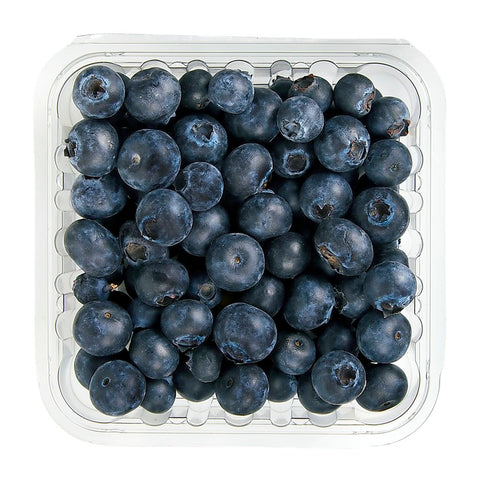 Organic Blueberries 0.5 pint