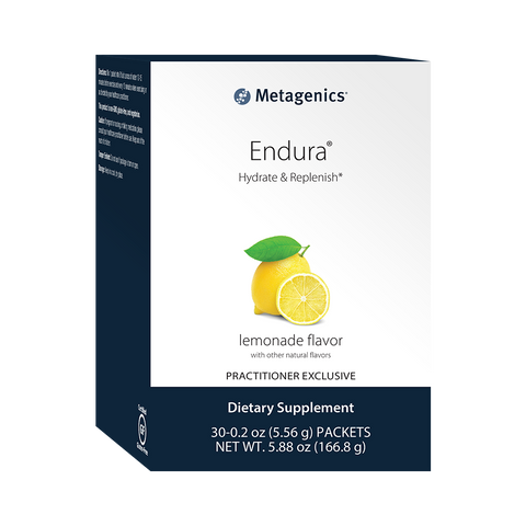 Metagenics ElectroPlus Lemonade (formerly Endura® Hydrate & Replenish*)