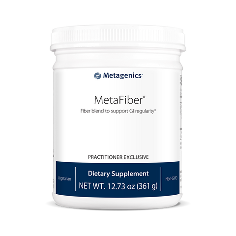 Metagenics MetaFiber®