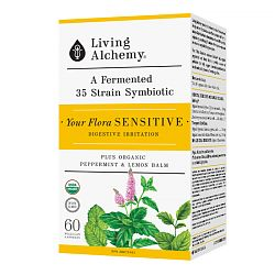 Living Alchemy Your Flora Sensitive