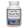 Natural Factors Stress-Relax® Tranquil Sleep® 60 Chewable Tablets