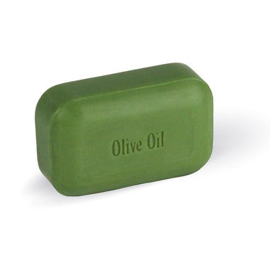 The Soap Works Olive Oil Soap