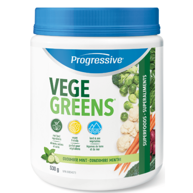 Progressive VegeGreens Cucumber Mint   530g
