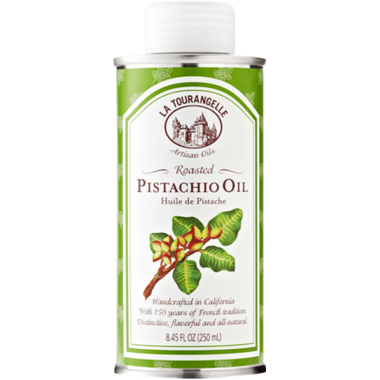 La Tourangelle Roasted Pistachio Oil
