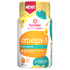 Honibe Honey Gummies Omega 3 with DHA