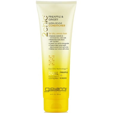 Giovanni 2chic Ultra-Revive Conditioner, Pineapple & Ginger