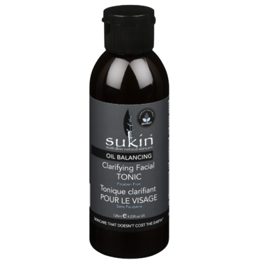 Sukin Clarifying Facial Tonic