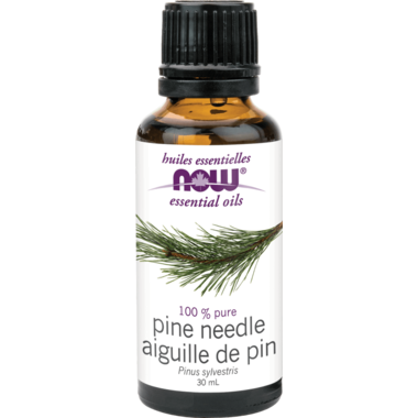 NOW Essential Oils Pine Needle Oil